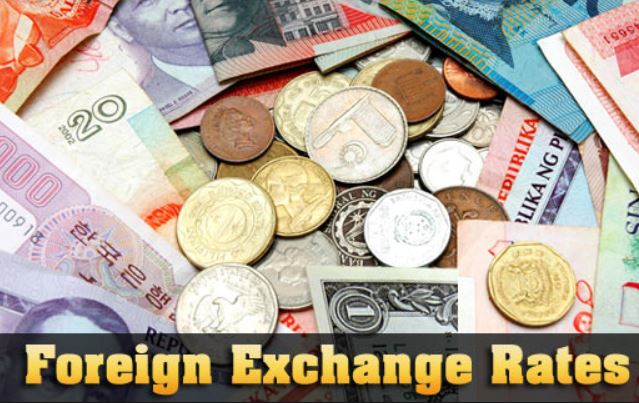 Nepalese Currency Exchange Rate